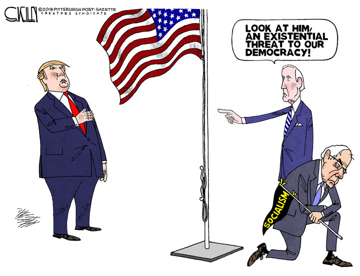 Steve Kelley for Jun 14, 2019