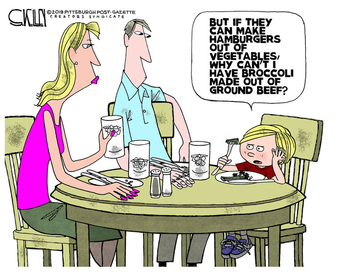 Steve Kelley for Sep 09, 2019