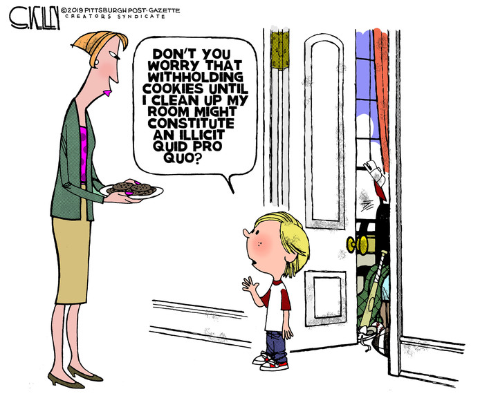 Steve Kelley for Oct 10, 2019