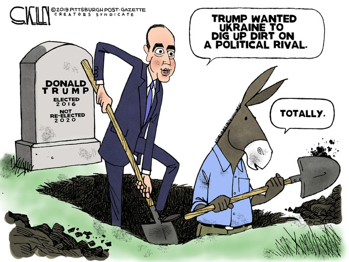 Steve Kelley for Nov 08, 2019