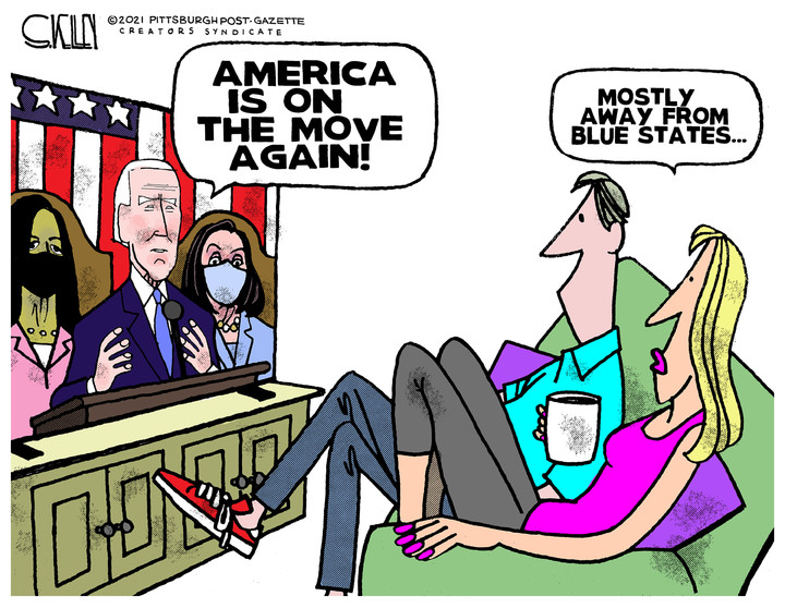 Steve Kelley for Apr 30, 2021