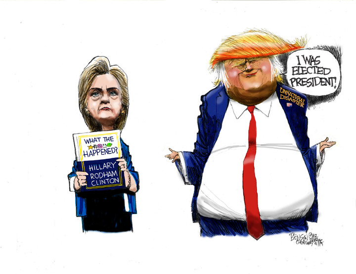 Steve Benson for Sep 13, 2017