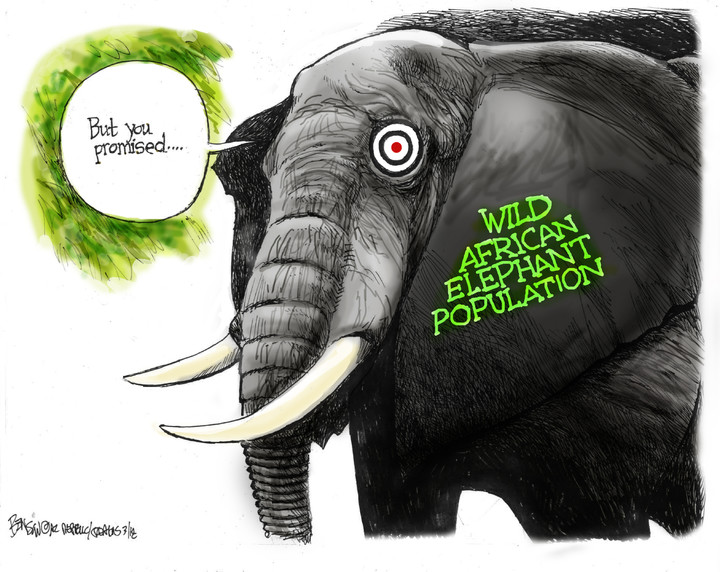 Steve Benson for Mar 08, 2018