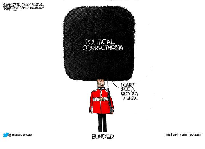 Terrorism's 'Groundhog Day' scenario