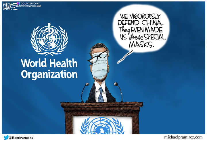 Health agency should stick to health