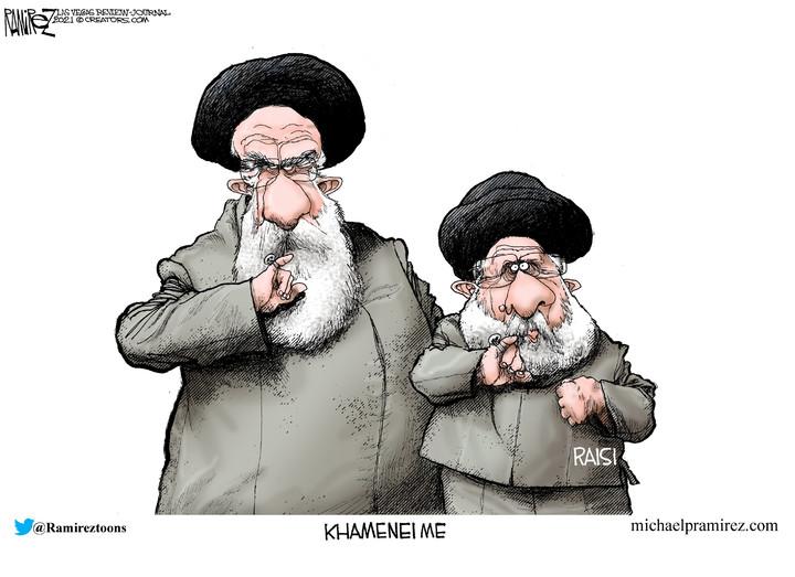 Biden's dangerous game with Iran