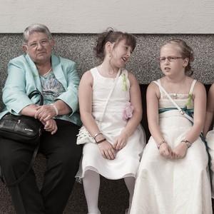 Mom's Attitude Is Impacting Daughters