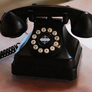 Crossing Phone Lines