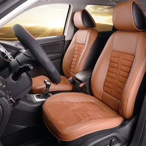 Car Dealer Spills the Beans on Treating Leather Interiors