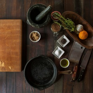 Furnishing your First Kitchen: Top 10 Essential Kitchen Tools