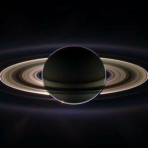 The Message of Saturn's Directional Change