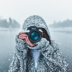Frosty Photos