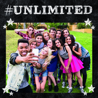 "Wear ""Unlimited"" T-shirts and get inspired to support Boys and Girls Clubs at Old Navy."
