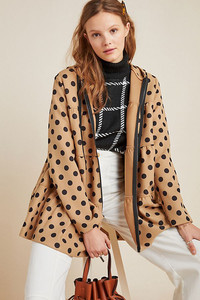 Update your wardrobe for the new decade by mixing prints and patterns.