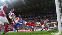 """Pro Evolution Soccer 2015"""