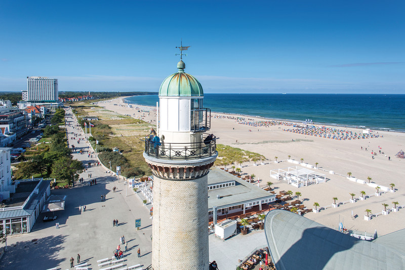 Rostock remembers its east german past by travel writers for Hotel rostock warnemunde