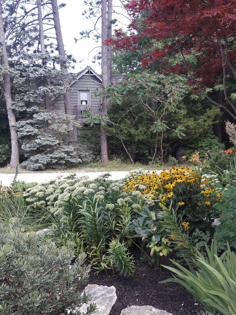 Wind Up The Season In Door County Wisconsin By Travel
