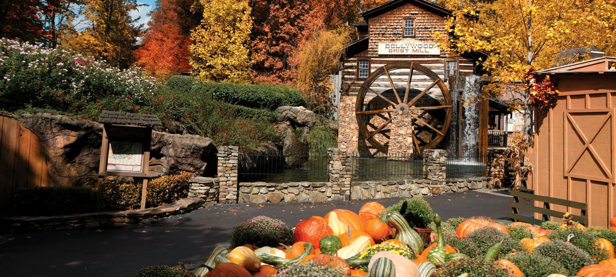 spend halloween nights at dollywood by travel writers creators