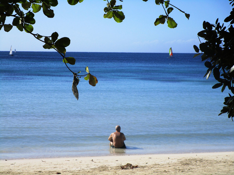 The Beaches In Jamaica Are Just One Of Its Attractions Photo Courtesy Victor Block
