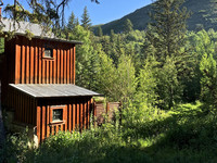 The activities at Utah's Sundance Mountain Resort change with the seasons. Photo courtesy of David Latt.