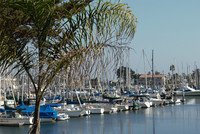 The Channel Islands Harbor in Oxnard, California, offers wide-ranging water play, fine dining and tours to Channel Islands National Park. Photo courtesy of Halina Kubalski.