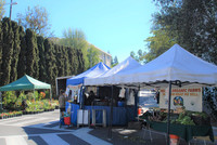 The Beverly Hills Farmers Market is open every Sunday, 9 a.m. to 1 p.m., and includes some 50 booths offering fresh produce. Photo courtesy of Halina Kubalski.