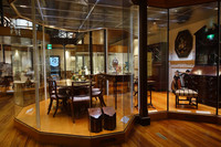 The Canterbury Museum is an excellent place to start exploring Christchurch, New Zealand. Photo courtesy of Bill Neely.
