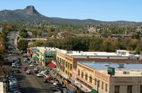 Prescott, Arizona, is a place to mix Wild West fun with a modern vibe. Photo courtesy of Visit Prescott.