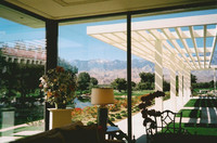 Sunnylands, the former Rancho Mirage, California, mega estate of Walter and Leonore Annenberg, is a popular tourist draw. Photo courtesy of Sharon Whitley Larsen.