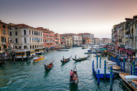 """""""Venice"""" by Jan Morris immerses readers in the magic of that city. Photo courtesy of Shahid Khan/Dreamstime.com."""