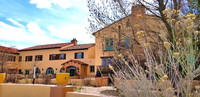 La Posada in Winslow, Arizona, which opened in 1930, was designed by renowned architect Mary Colter for its first owner, Fred Harvey. Photo courtesy of Jim Farber.