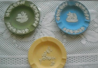 . Wedgwood was founded in England in 1759.