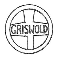 Griswold Manufacturing Co. was located in Erie, Pennsylvania.