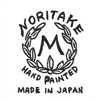 The Morimura Brothers exported porcelain from Japan.