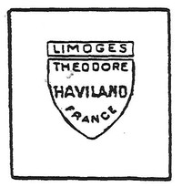 Theodore Haviland Co. is located in Limoges, France.