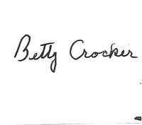 Betty Crocker mixing bowls were made by Homer Laughlin China.