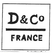 Delinieres and Co. established their decorating workshop around 1881.