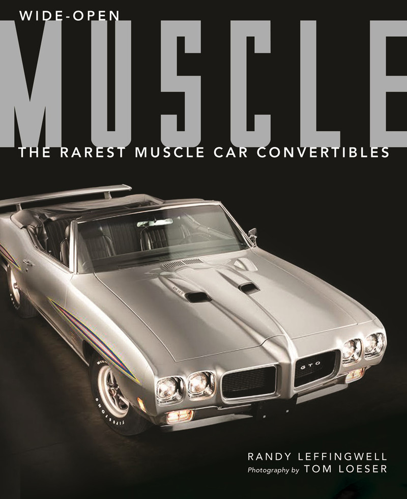 American Muscle Cars and Other Auto Reads, by Mark Maynard ...