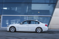 The 2017 330e has a starting price of $45,790, including the $995 freight charge from Munich, Germany.
