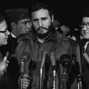 Fidel Castro: 60 Years of Fake News