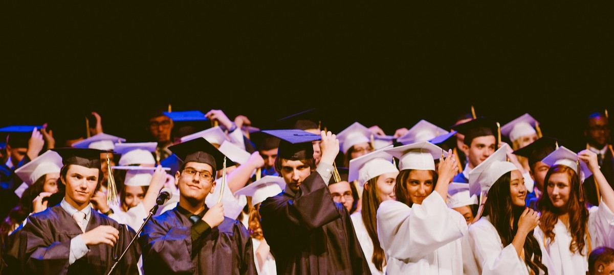The Commencement Speech You Never Hear