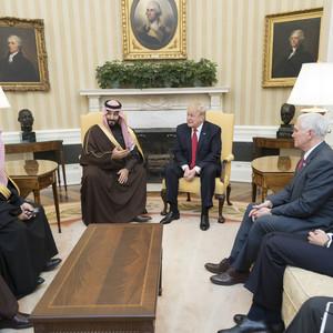 Why Do We Care About Jamal Khashoggi?