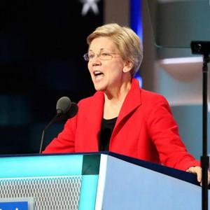 Warren Highlights the Danger of Racial Identity