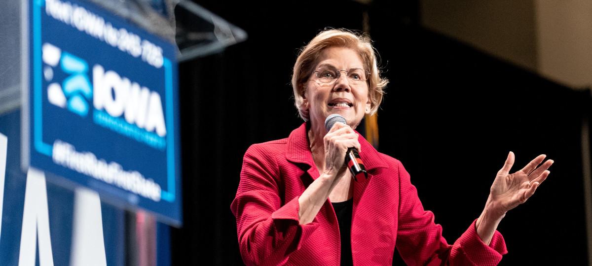 Elizabeth Warren's Terrible Plans