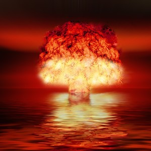 Should Trump Be Able to Start a Nuclear War?