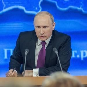 Trump's Strange Appeasement of Putin