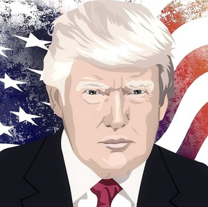 Trump Finds Congress Revolting