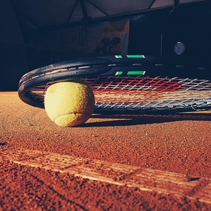 Bored to Death with Baseball? Try Tennis
