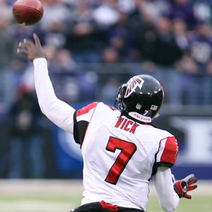 The Redemption of Michael Vick