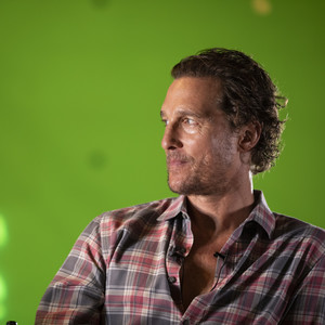 Matthew McConaughey for Governor? Maybe Not So Crazy